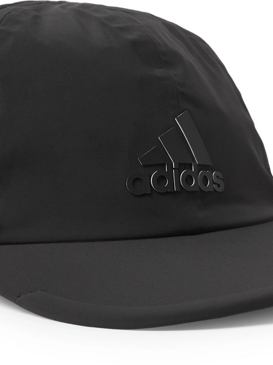 Adidas Golf Logo-Appliquéd Shell Golf Cap