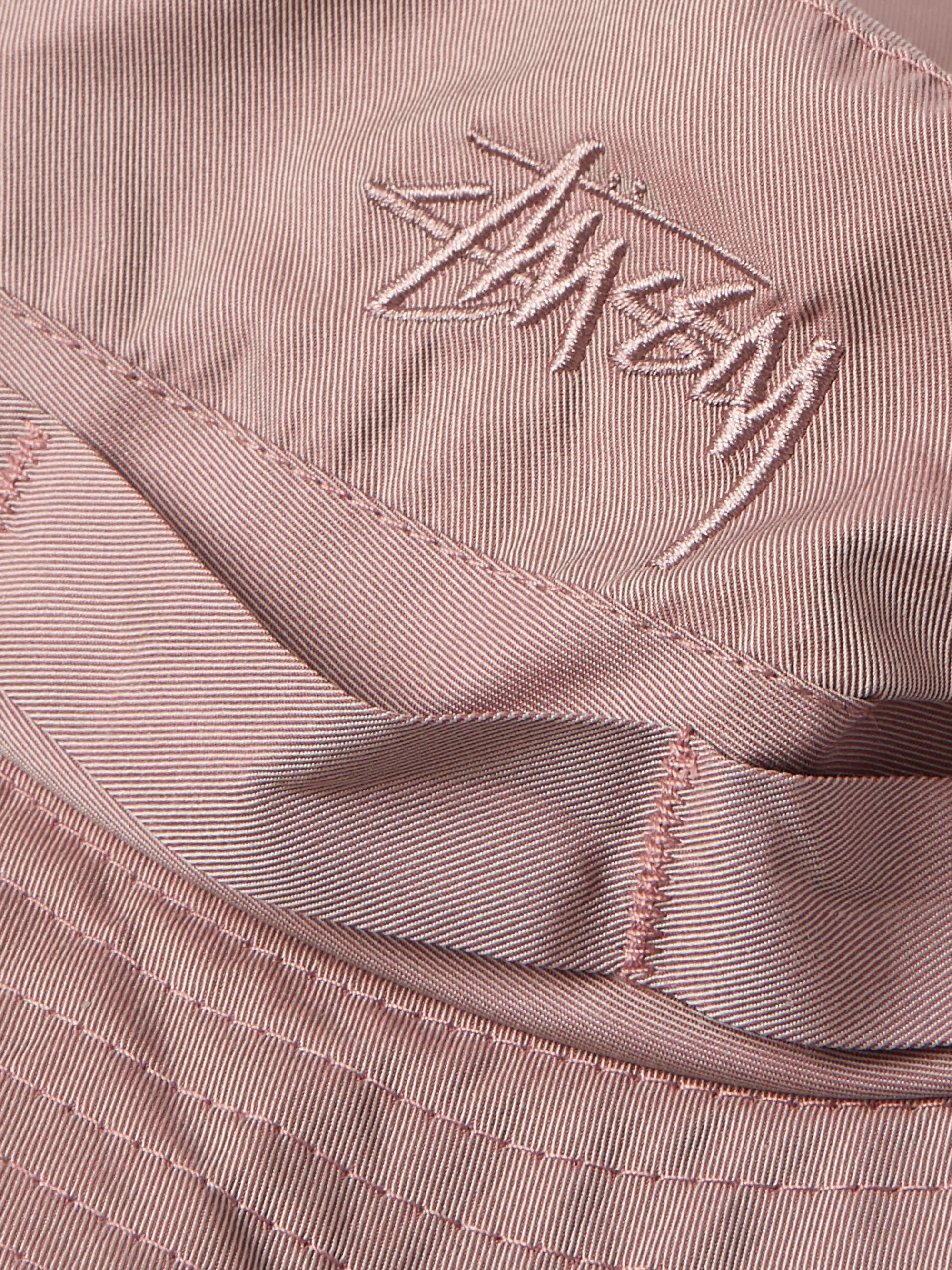 Stüssy Twill Bucket Hat