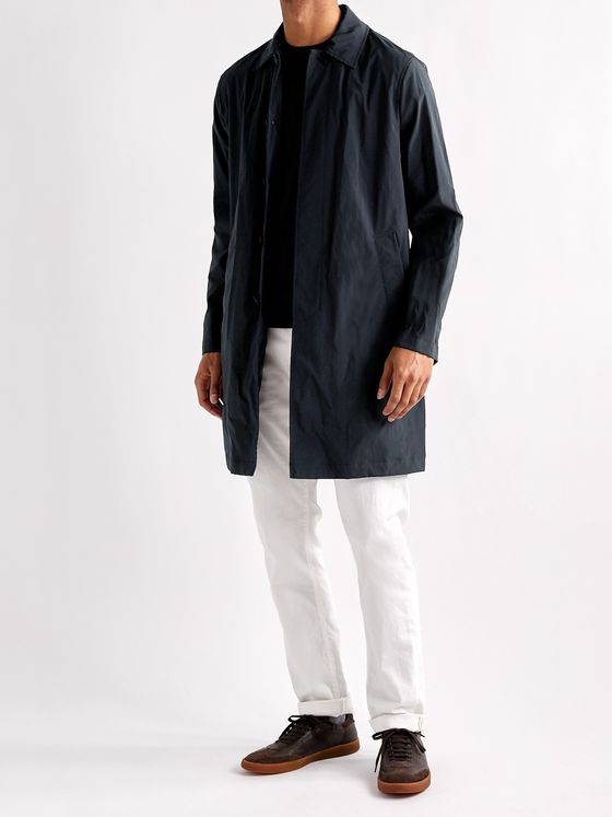 INCOTEX Urban Traveller Shell Raincoat