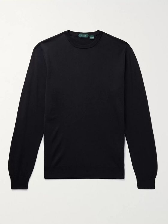 INCOTEX Flexwool Sweater