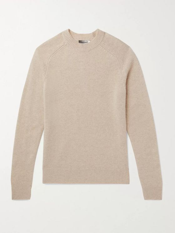 ISABEL MARANT Connor Cashmere Sweater