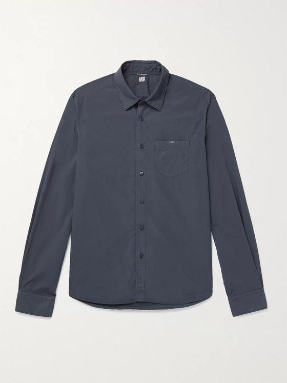 C.P. Company Cotton Shirt