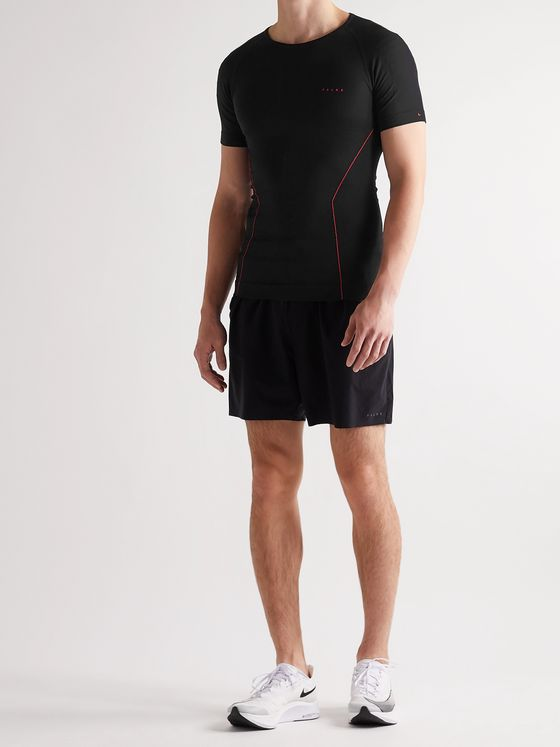 FALKE Ergonomic Sport System Warm Stretch-Knit Base Layer