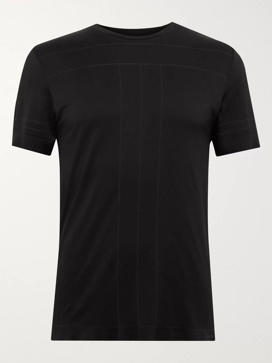 FALKE Ergonomic Sport System Stretch-Jersey Running T-Shirt