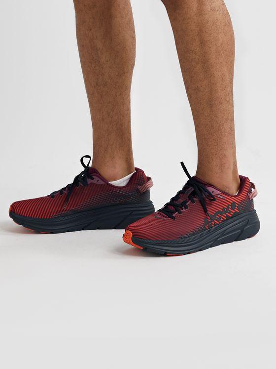 Sport Shoes | Hoka One One | MR PORTER