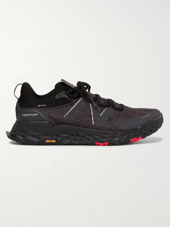 New Balance Hierro v5 GORE-TEX Trail Running Sneakers