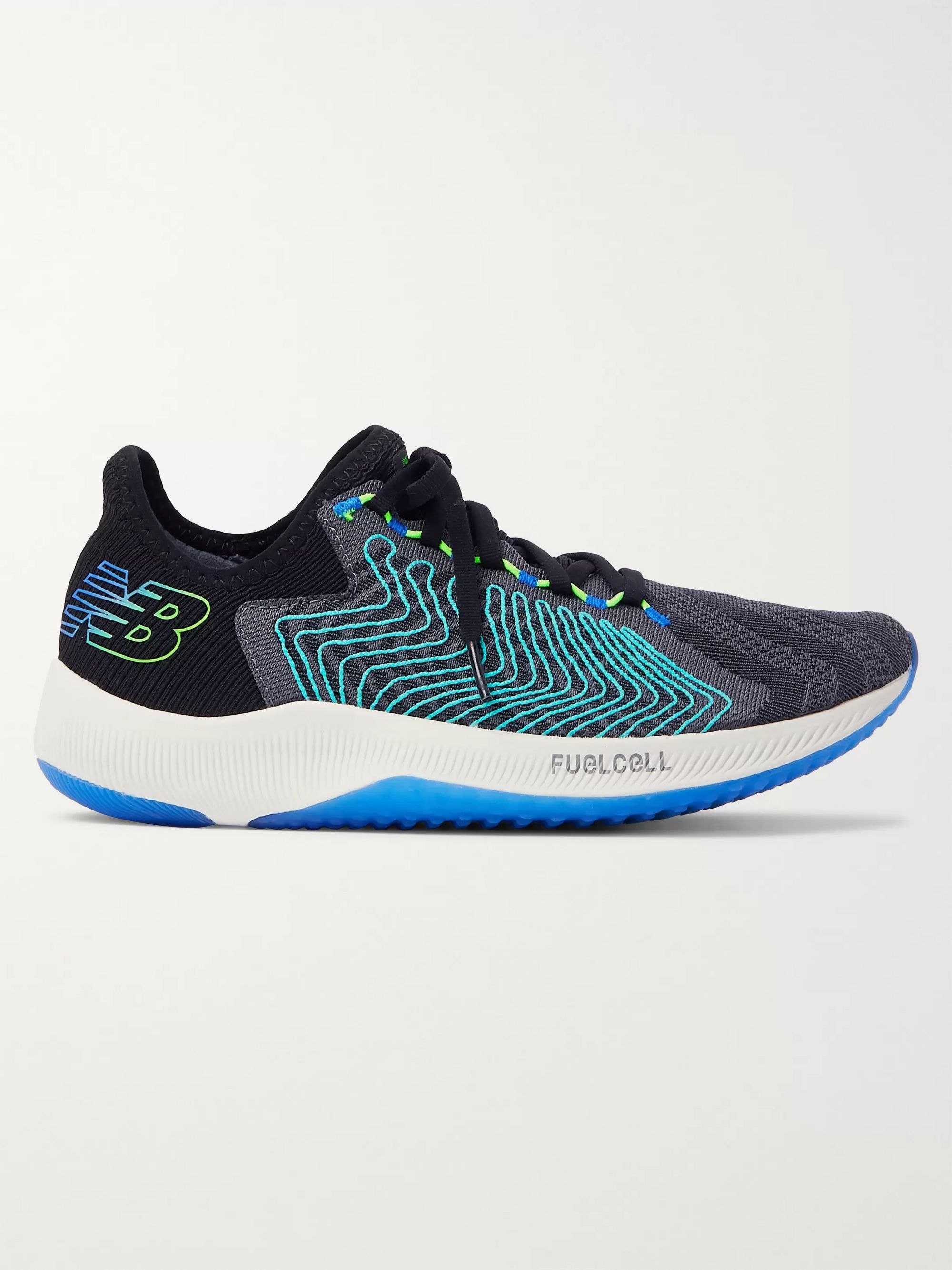 New Balance MFCXV1 Fuelcell Stretch-Knit Running Sneakers
