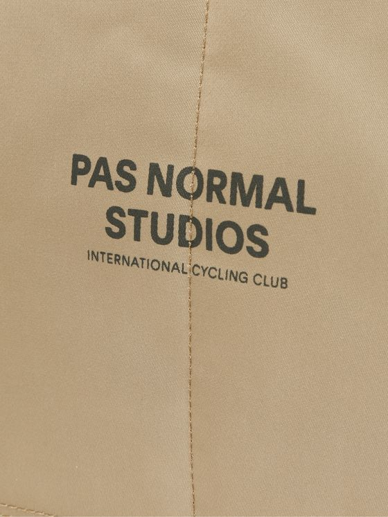 Pas Normal Studios + Porter-Yoshida & Co Musette Logo-Print Shell Messenger Bag
