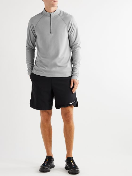 Reigning Champ DeltaPeak Trail Half-Zip Top