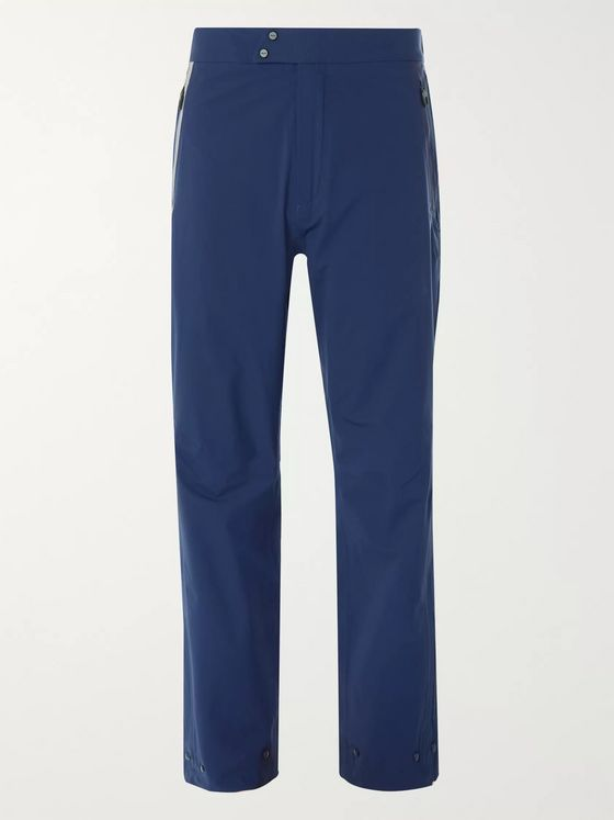RLX Ralph Lauren Nylon Golf Trousers