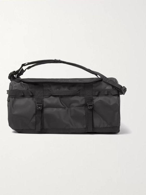 THE NORTH FACE Base Camp Small Coated-Canvas Duffle Bag