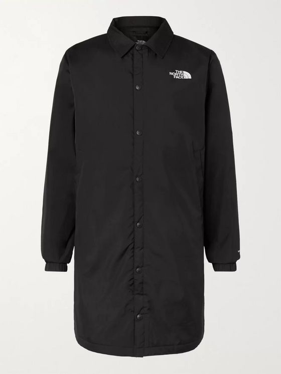 THE NORTH FACE Telegraphic Coaches Logo-Print Shell Jacket