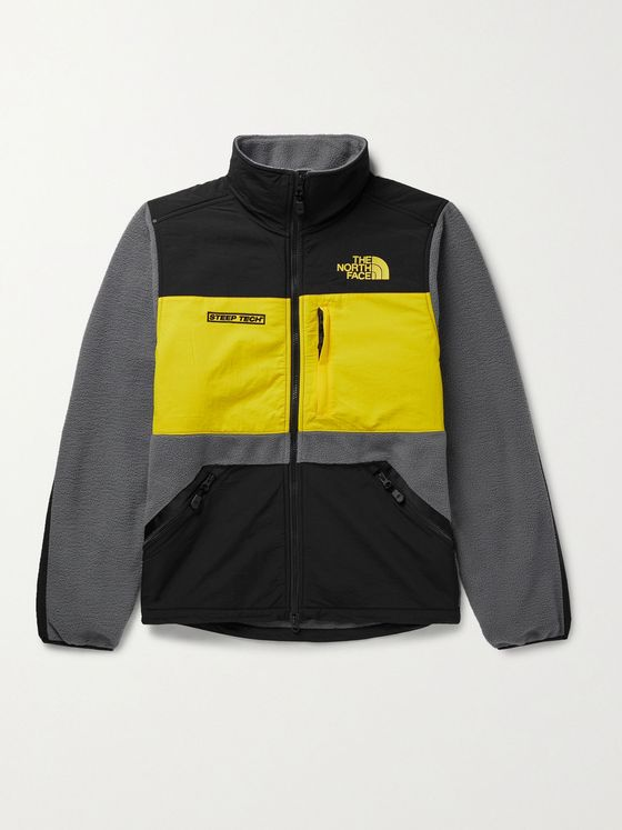 The North Face Steep Tech Fleece Jacket