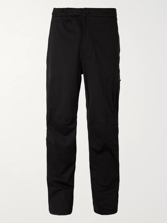NIKE GOLF HyperShield Tech-Jersey Golf Trousers