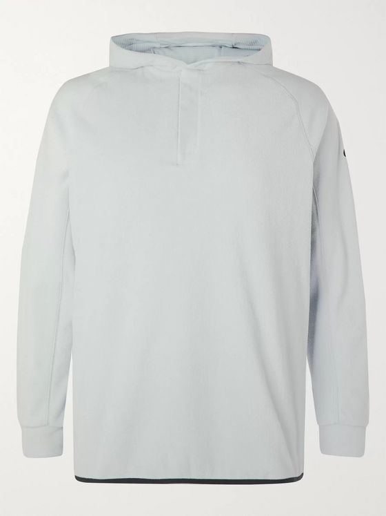 Nike Golf Therma Half-Zip Fleece Hoodie