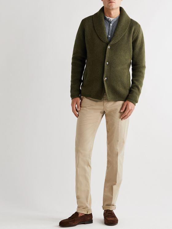 Mens Designer Knitwear | MR PORTER
