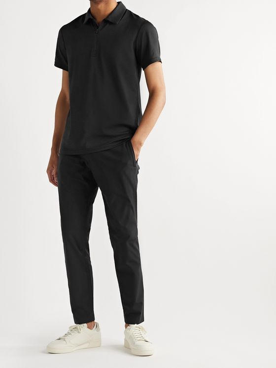 Reigning Champ Coach's Slim-Fit Tapered Primeflex Trousers