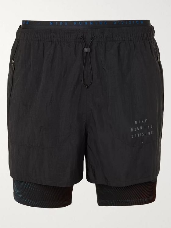 Nike Running Run Division Shell Running Shorts
