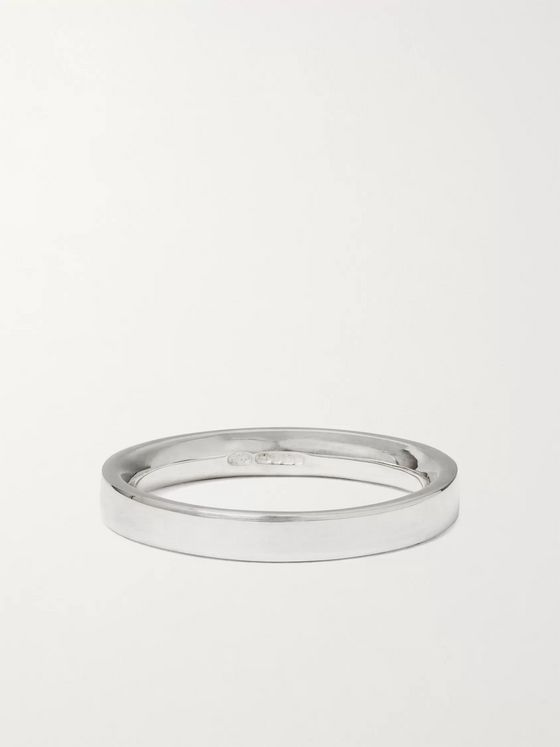 ALICE MADE THIS P4 Bancroft Sterling Silver Ring