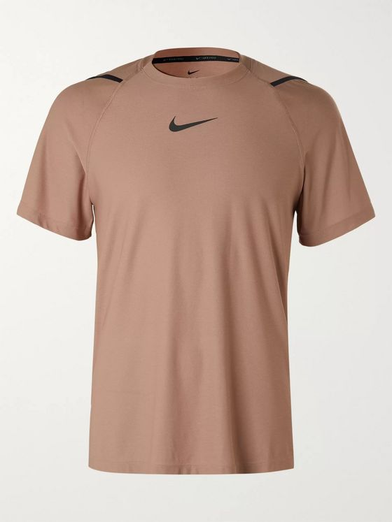 Nike Training Pro Jersey T-Shirt