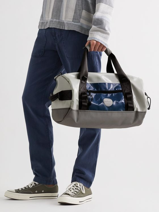Sealand Gear Rubber and Spinnaker Duffle Bag