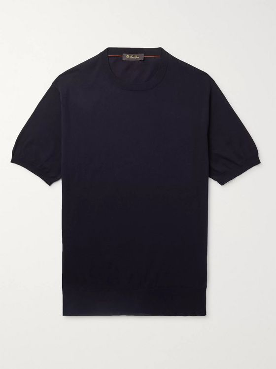Loro Piana Cotton T-Shirt