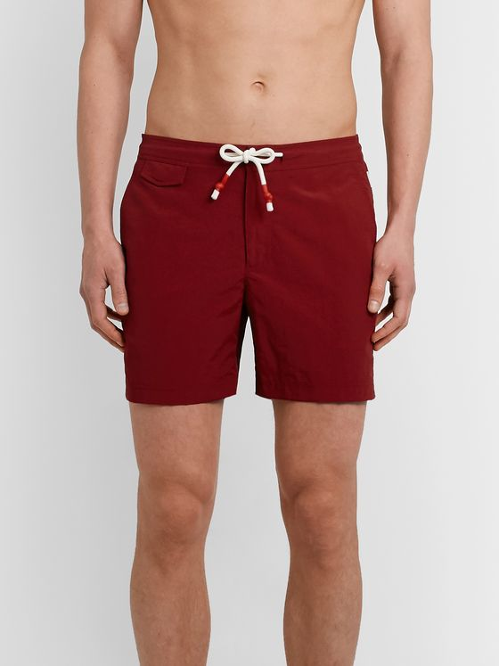 Orlebar Brown Mid-Length Swim Shorts