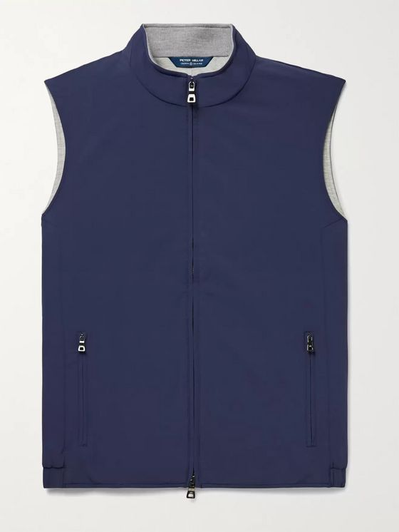 PETER MILLAR Stealth Padded Shell Gilet