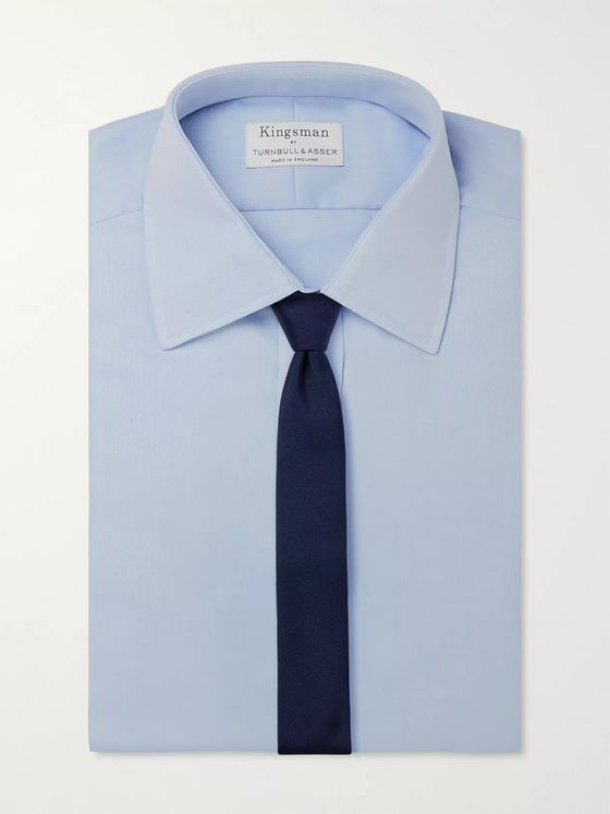 TOM FORD 7.5cm Silk-Twill Tie
