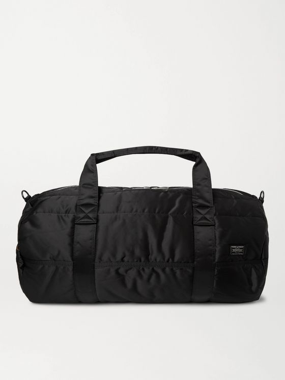 PORTER-YOSHIDA & CO Tanker 2Way Boston Nylon Duffle Bag