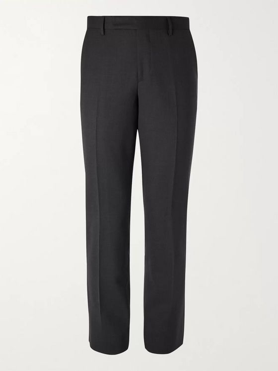 PAUL SMITH Soho Slim-Fit Wool Suit Trousers