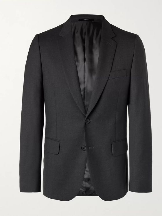 PAUL SMITH Soho Wool Suit Jacket