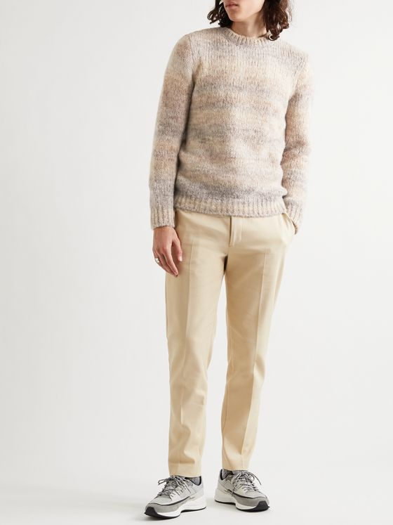 A.P.C. Rudy Knitted Sweater