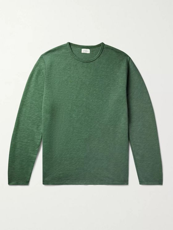 HARTFORD Cotton Sweatshirt