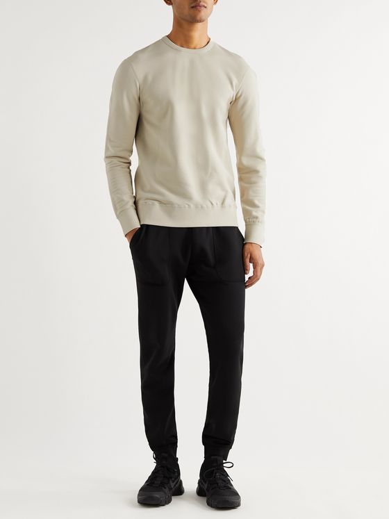 REIGNING CHAMP Slim-Fit Polartec Power Air Sweatshirt