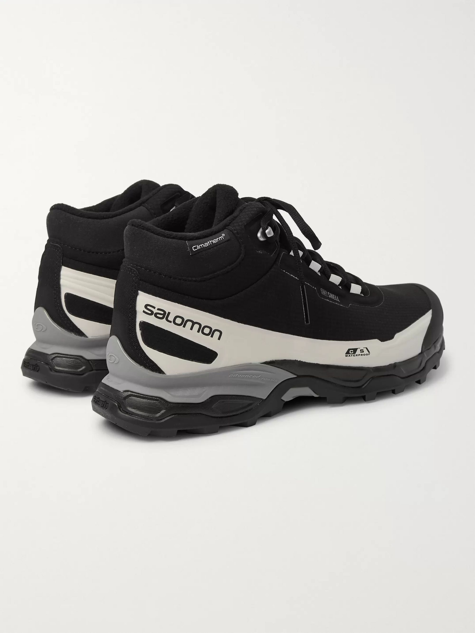 Salomon Shelter CSWP ADV Ripstop Hiking Boots