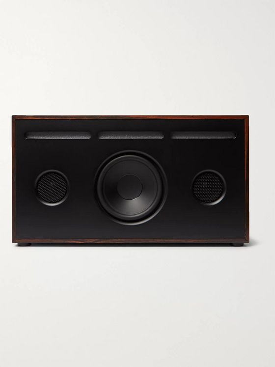 BERLUTI + Native Union PR/01 Speaker