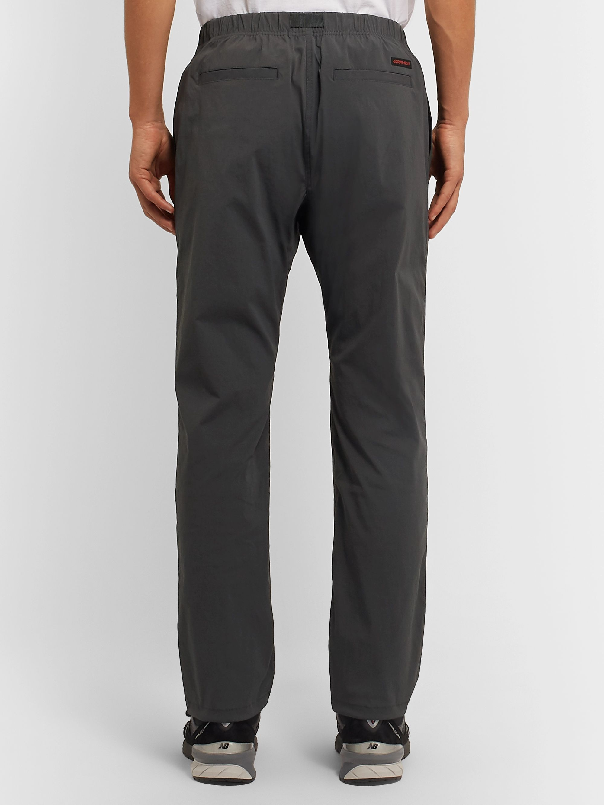Gramicci Whitney Belted Stretch-CORDURA Trousers