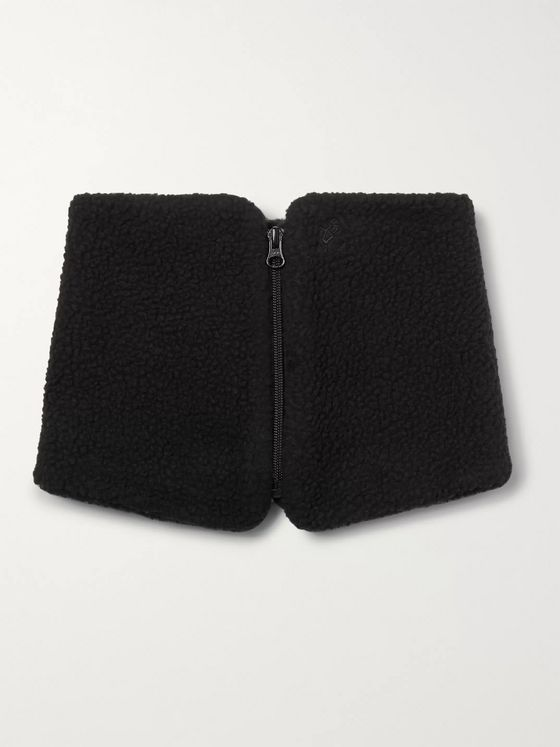Gramicci Boa Fleece Neck Warmer