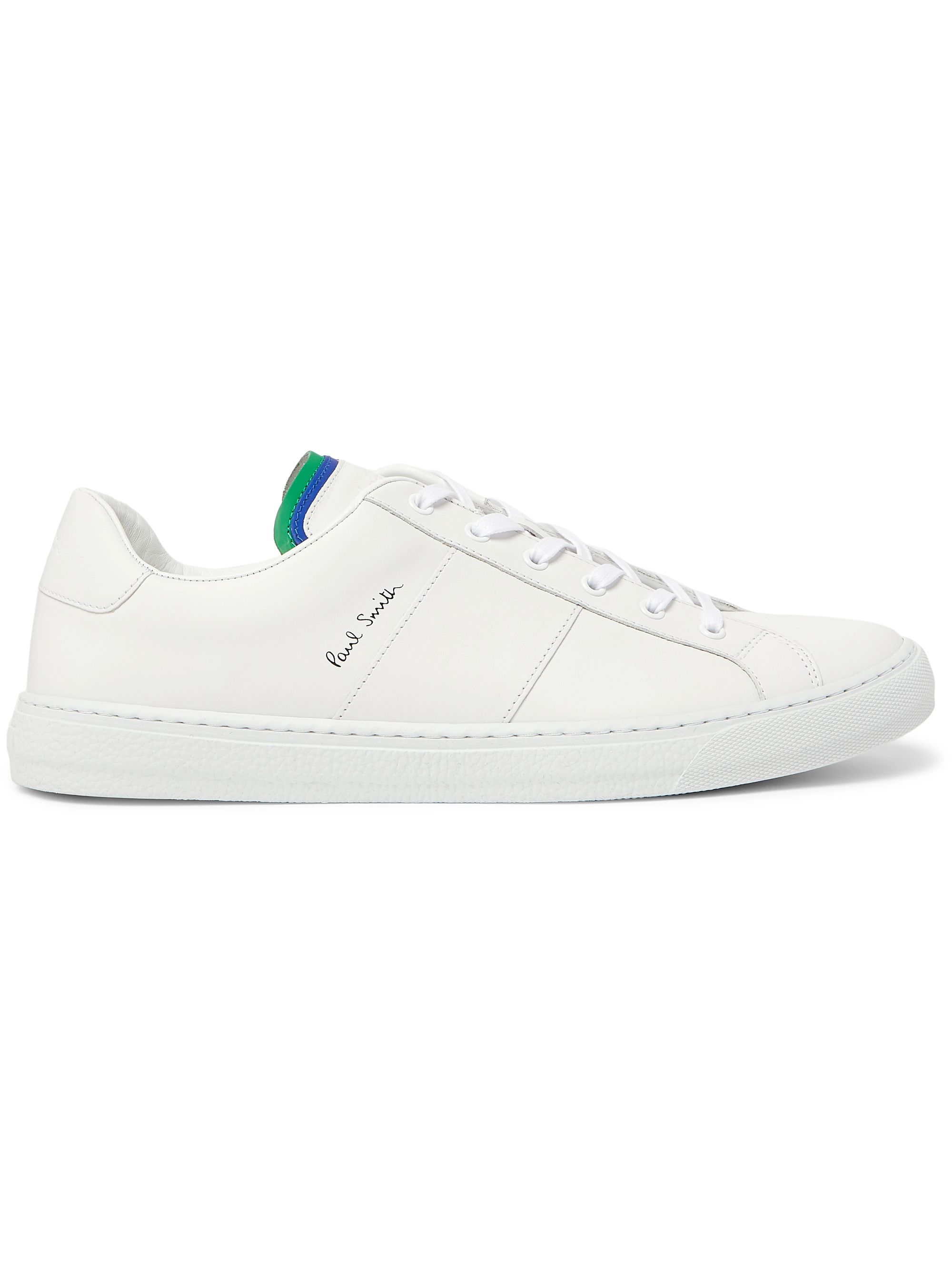 Paul Smith Hansen Leather Sneakers