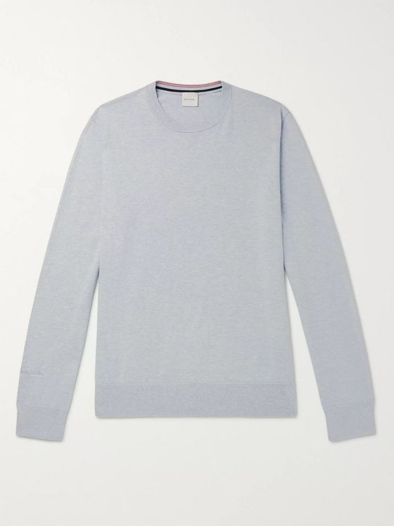 Paul Smith Cotton Sweater
