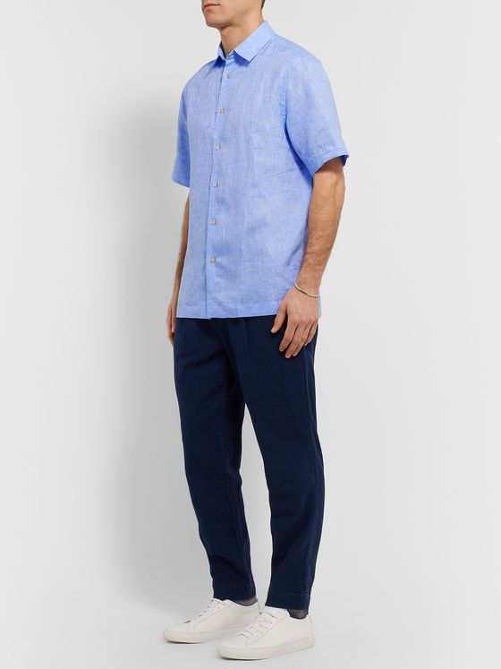 Paul Smith Linen Shirt