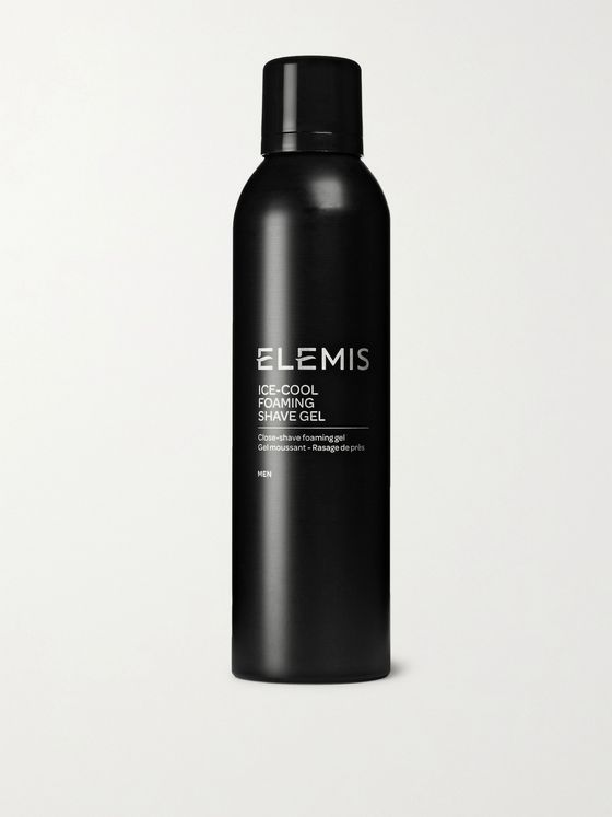 Elemis Ice Cool Foaming Shave Gel, 200ml
