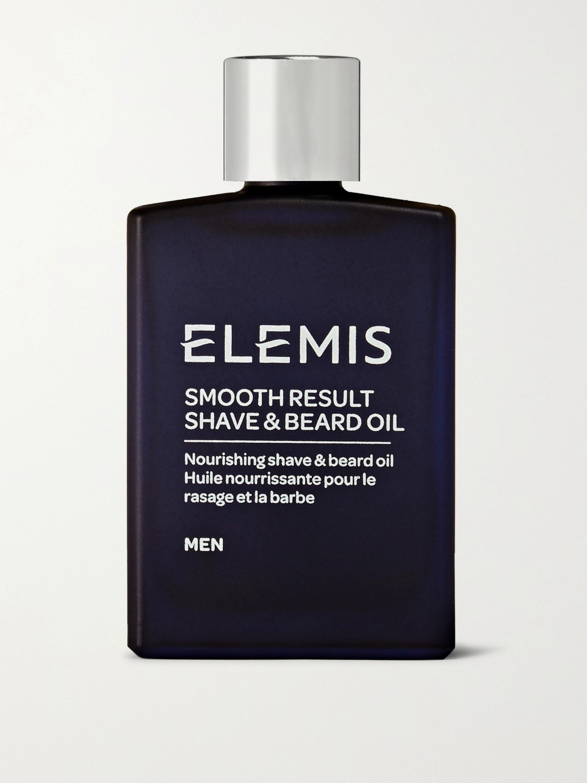 Elemis Smooth Result Shave and Beard Oil, 30ml