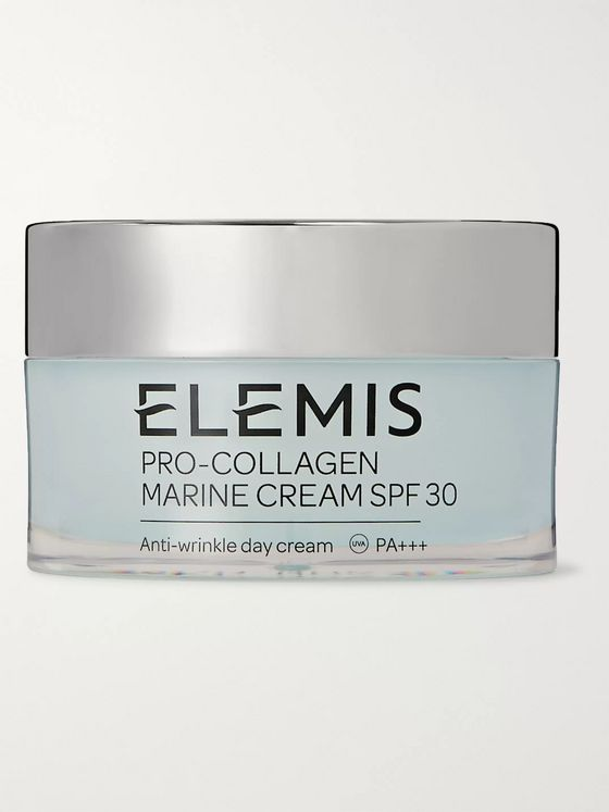 Elemis Pro-Collagen Marine Cream SPF30, 50ml