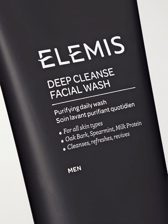 Elemis Deep Cleanse Facial Wash, 150ml