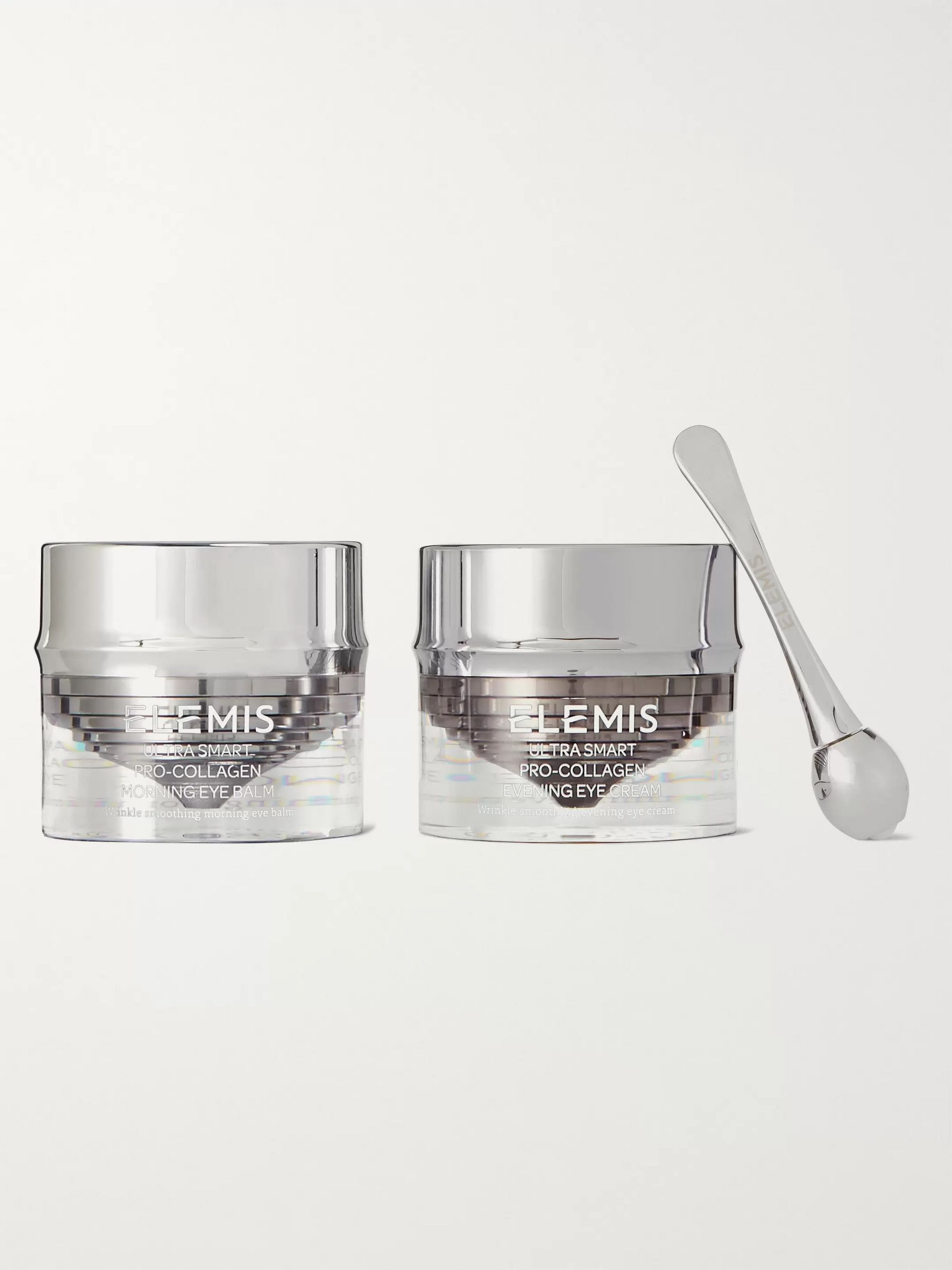 Elemis Ultra Smart Pro-Collagen Eye Treatment Duo, 2 x 10ml