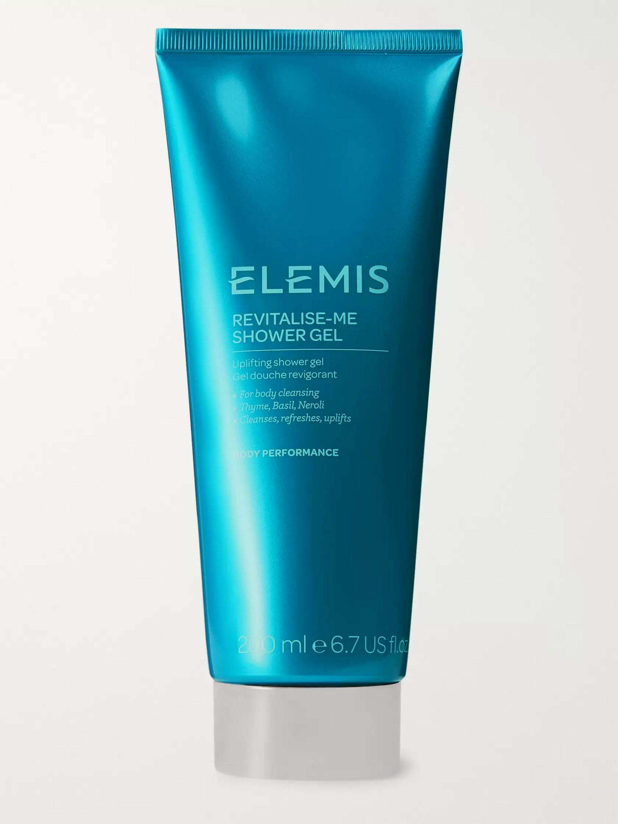 Elemis Revitalise Me Shower Gel, 200ml
