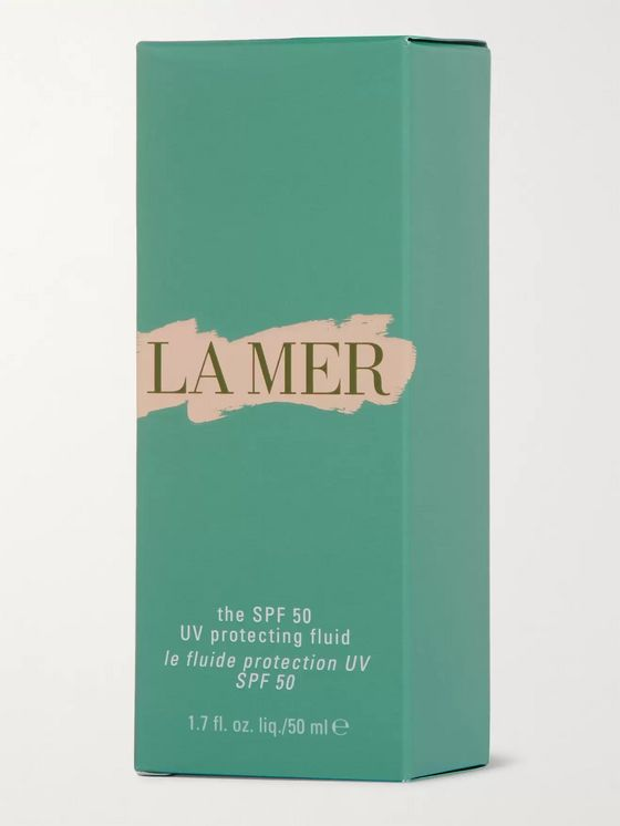 La Mer The SPF50 UV Protecting Fluid, 50ml