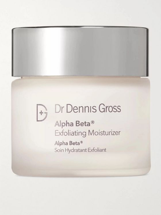 DR. DENNIS GROSS SKINCARE Alpha Beta Exfoliating Moisturizer, 60ml